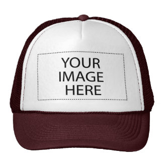 PERSONALIZE - CREATE YOUR OWN TRUCKER HATS
