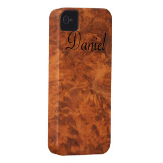 *personalize* del Cáucaso del caso del iPhone 4 iPhone 4 Case-Mate Protector
