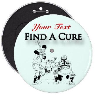 Personalize FAC* Button Pin