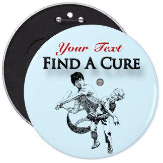 Personalize FAC**Button Pin