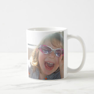PERSONALIZE FATHER'S DAY PHOTO COFFEE MUG