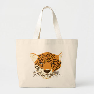 Personalize Great Cat Tote Bag