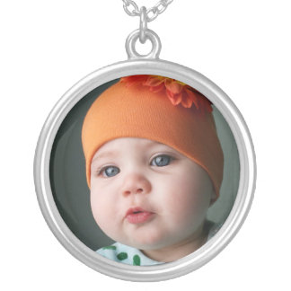 Personalize it with your own photo pendants