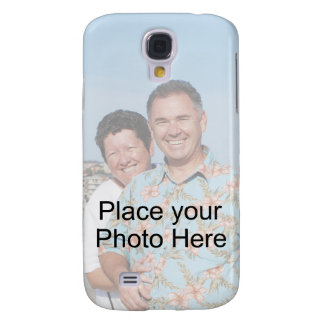 Personalize It Yourself Samsung Galaxy S4 Cover