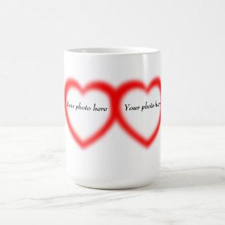 Personalize Love Mug