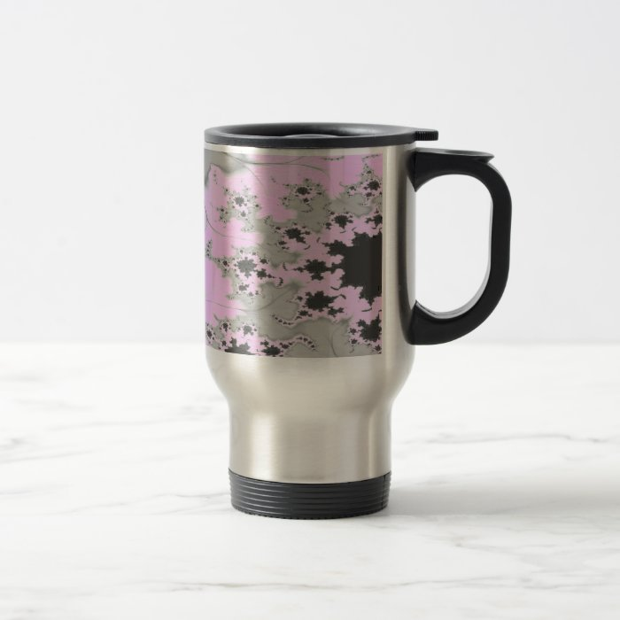 PERSONALIZE MOTHER'S DAY TRAVEL MUG