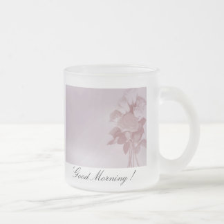 Personalize Mug - Good Morning !