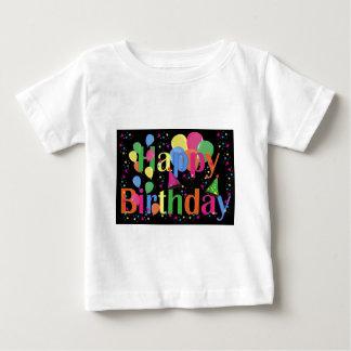 Personalize Name Birthday Party Celebration Art Shirt