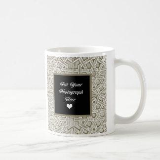 PERSONALIZE PHOTO TEMPLATES COFFEE MUGS