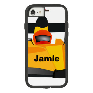 Personalize Race Car Case-Mate Tough Extreme iPhone 8/7 Case