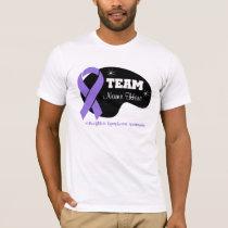 Personalize Team Name - Hodgkin's Lymphoma T-Shirt