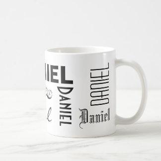 Personalize The Mug