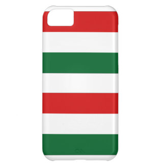 Personalize this Hungarian iPhone5 Case