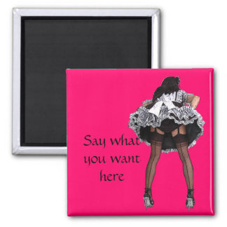Personalize this Magnet