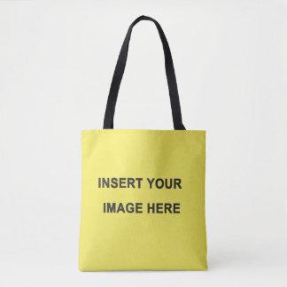 Personalize Tote Bag