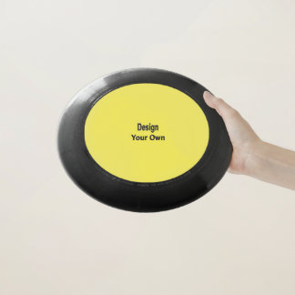 Personalize Wham-O Frisbee
