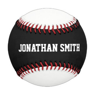 Personalize with Any Name & and Any Nice Saying - Baseball