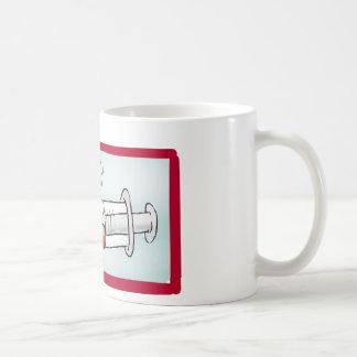Personalize with name - The Super Nurse Mug