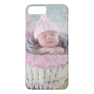 Personalize your Cell Phone Case Baby Photo Case