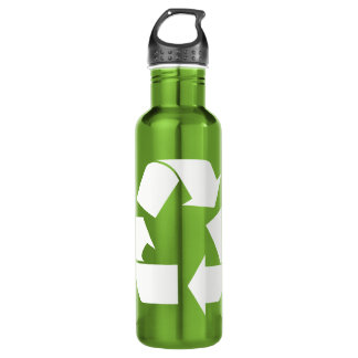 Personalize Your Earth Day Liberty 24oz Water Bottle