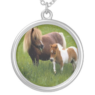 Personalize Your Horse Necklace