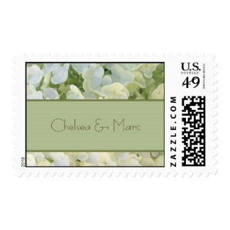 Personalize your own postage