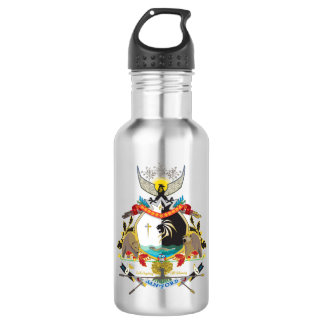 PERSONALIZE your Sanford COA Water Bottle