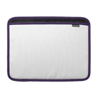 Personalized 13in Macbook Air Sleeve