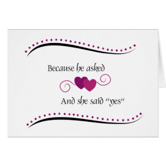 Personalized 15th Wedding Anniversary Card