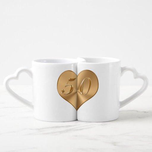 Personalized 50th Wedding Anniversary Gifts MUGS Zazzle