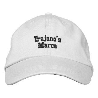 Personalized adjustable cap