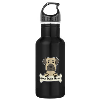 Personalized Anatolian Water Bottle