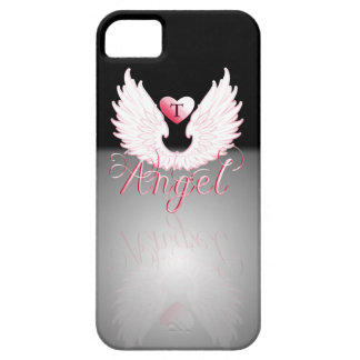 Personalized Angel Wings Phone Case