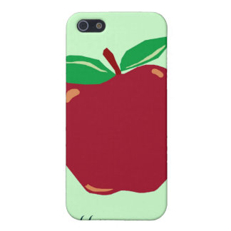 Personalized Apple iPhone Case Case For iPhone 5