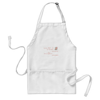 Personalized Apron - Custom Christian Gifts