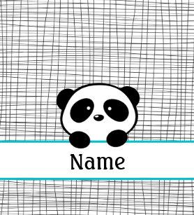 panda gifts on zazzle