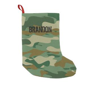 Xmas Camouflage Gifts on Zazzle