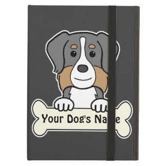 Personalized Australian Shepherd Cover For iPad Air