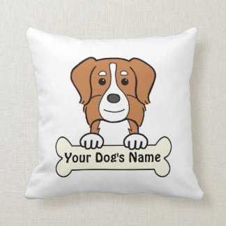Personalized Australian Shepherd Pillows