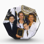 """Personalized Awards Paper Weight<br><div class=""""desc"""">Personalize your Awards Paperweight Great for Gifts and Recognition</div>"""