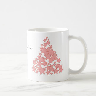 Personalized Baby's First Christmas Photo Mug