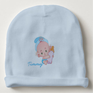 Personalized/Baby's Infant Hat/Baby Boy Baby Beanie