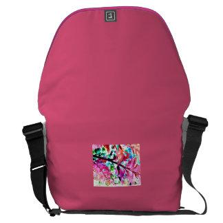 PERSONALIZED BAGS at eZaZZleMan.com Messenger Bag