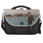 Personalized Bags Laptop Commuter Bag