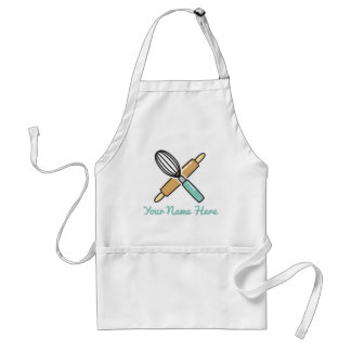 Personalized Baking Lover Apron