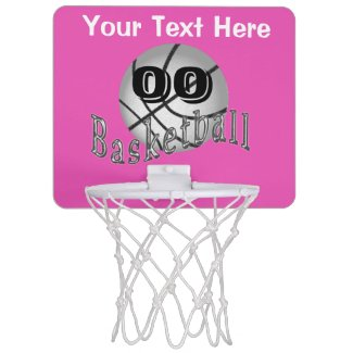 Basketball accessories for girls