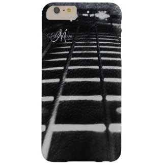 Personalized Bass Guitar Music iPhone 6 Case