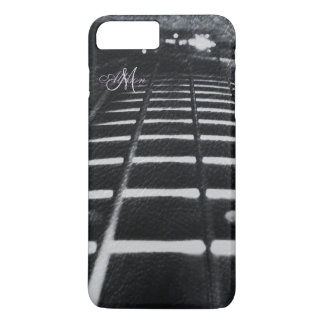 Personalized Bass Guitar Music iPhone 7 Case
