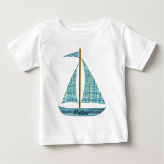 Personalized Boat Tshirts