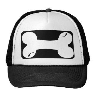 Personalized Bone Trucker Hat